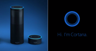 Windows 10: addio a Cortana? Arrivano Amazon Alexa e Google Assistant