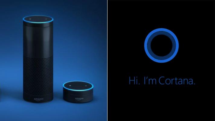 Windows 10: addio a Cortana? Arrivano Amazon Alexa e Google Assistant