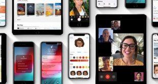Apple rilascia iOS 12.1.2 e sistema i problemi con eSIM