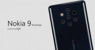 Le foto del Nokia 9 Pureview, ok le 5 fotocamere, ma le cornici sono troppo spesse