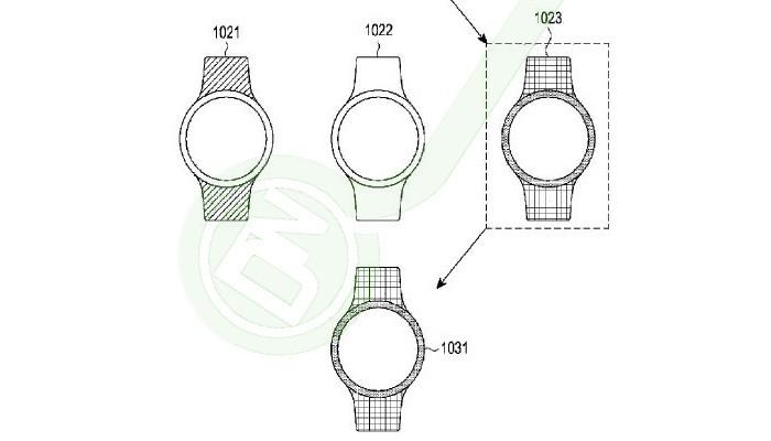 Samsung pensa al prossimo Galaxy Watch?