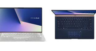 ASUS ZenBook 13 (UX333) e ZenBook 14 (UX433) disponibili in Italia