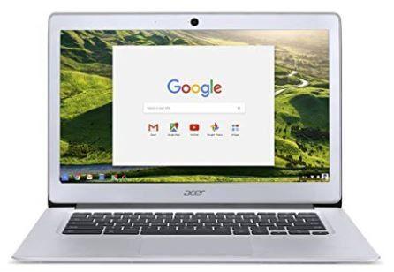 Immagine Chromebook modello Acer 14 CB3-431-C2W1
