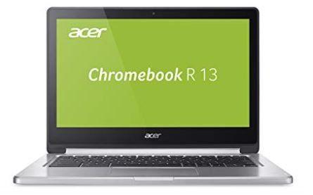 Immagine Chromebook modello Acer R13 (CB5-312T-K0YK)