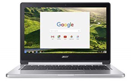 Immagine chormebook modello Acer R 13 CB5-312T-K56E
