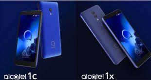 CES 2019, presentata la nuova serie di smartphone Alcatel 1