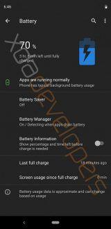 Android 10 Q: tutto quello che sappiamo fin'ora