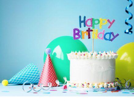 Auguri di Compleanno simpatici per WhatsApp