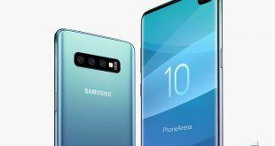 Samsung Galaxy S10+, un nuovo benchmark ci svela la potenza del processore