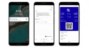 Google Assistant si integra con Maps per una navigazione più sicura