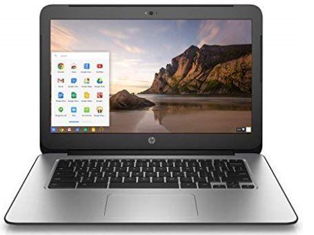 Immagine Chromebook modello HP 14 G3
