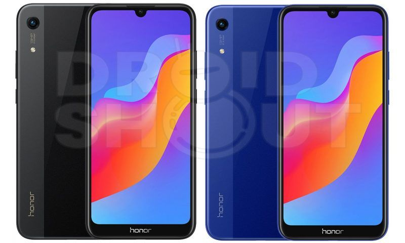 Honor 8A pronto al lancio: caratteristiche e prezzi