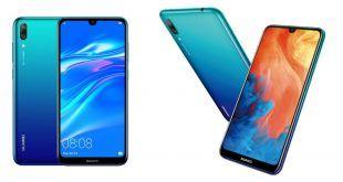 Huawei Y7 Pro 2019 Ufficiale: caratteristiche e prezzi