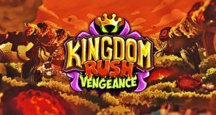 Kingdom Rush Vengeance: un Tower Defense pieno di demoni, eroi, bombe e microtransazioni