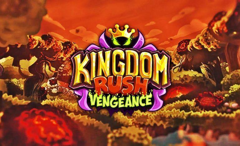 Kingdom Rush Vengeance: un Tower Defense pieno di demoni, eroi, bombe e microtransazioni