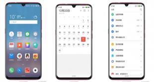 Meizu Note 9 presto sul mercato con queste caratteristiche