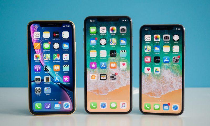 Apple: Qualcomm ha rifiutato la vendita dei chip modem per iPhone XS, XS