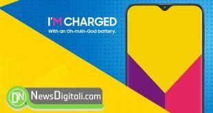 Il manuale utente del Samsung Galaxy M20 ci svela la batteria da 5000 mAh