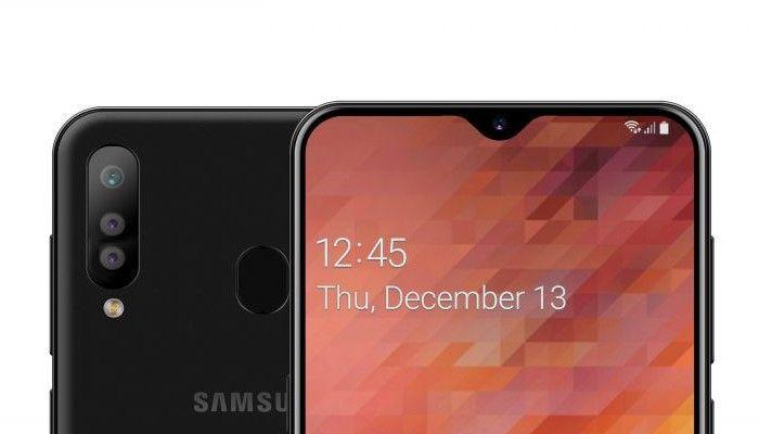 Ecco alcune specifiche del Samsung Galaxy M30