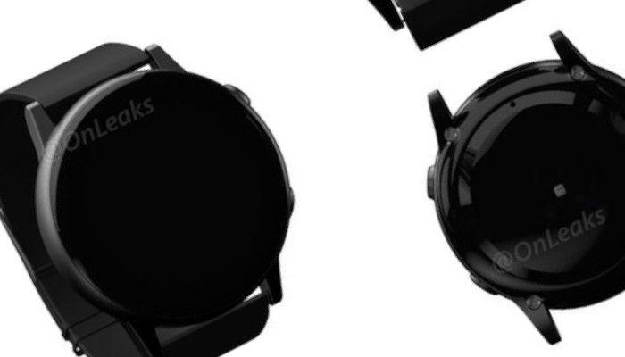 Trapela in rete il render del nuovo Samsung Galaxy Sport