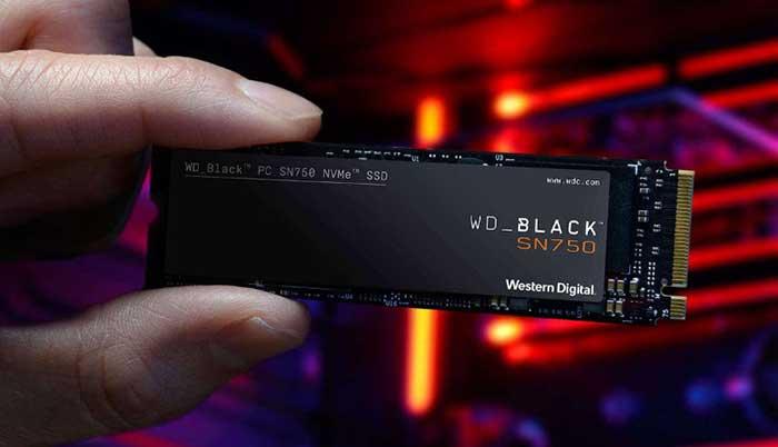 Western Digital: ecco gli SSD di seconda generazione