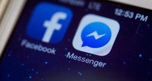 Facebook Messenger più bello che mai. In arrivo per tutti