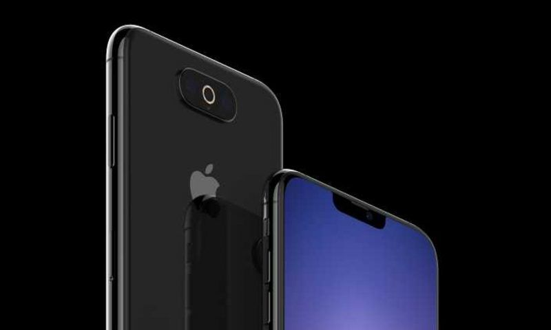 iPhone 11: nuovi render confermano le tre fotocamere
