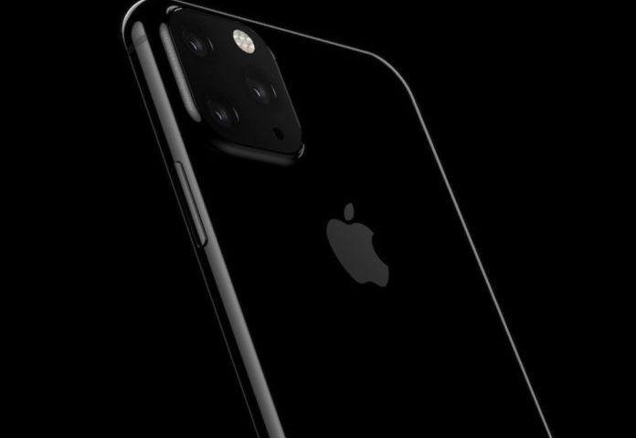 iPhone 2019 potrebbero arrivare con tre fotocamere posteriori?