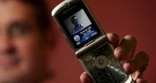 Motorola Pensa al ritorno del leggendario Razr