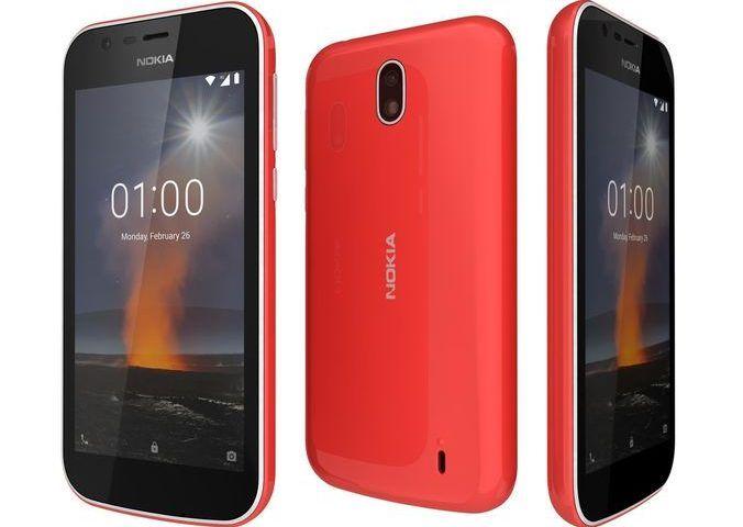 Nokia 1 Plus: spuntano le specifiche, la presentazione al MWC 2019?