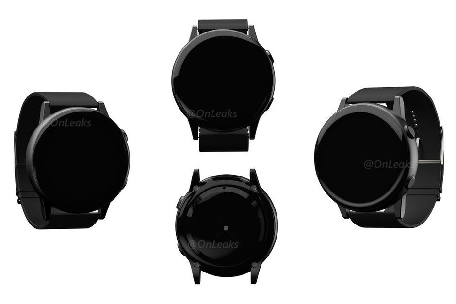 nuovo smartwatch