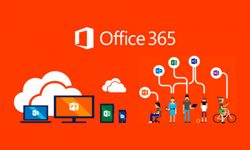 Microsoft Office debutta su Mac App Store
