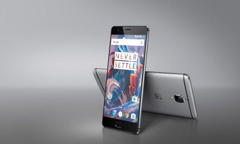 OnePlus 3 e 3T: imminente l'arrivo di Android 9 Pie