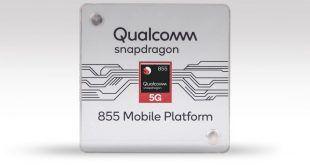 Snapdragon 855: un chip molto potente nei primi benchmark
