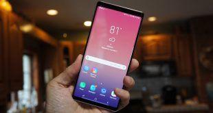 Galaxy Note 9: la distribuzione di Android 9 Pie parte oggi, si inizia in Germania