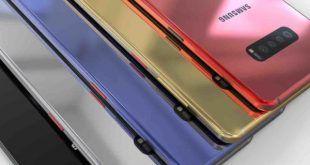 Galaxy S10 e Galaxy S10 Plus: certificati da 3C in Cina