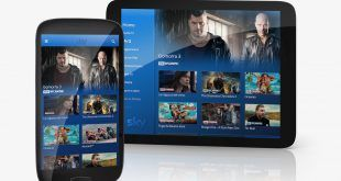 Sky svela i piani per il 2019, tra cui aumentare da 2 a 3 il numero massimo di dispositivi per Sky Go