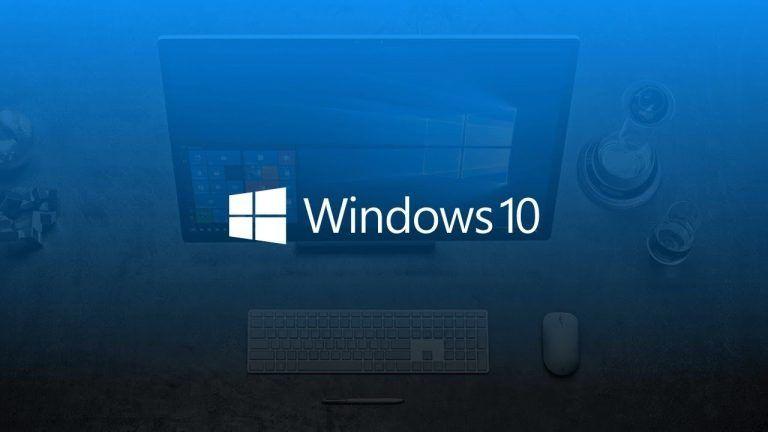 Windows 10 20H1 si aggiorna alla build 18941