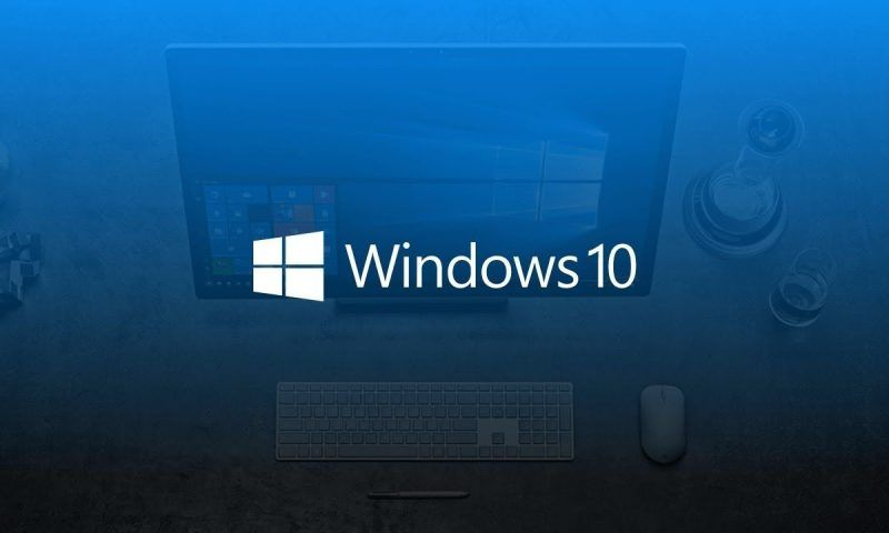 Windows 10 20H1 si aggiorna alla build 18965