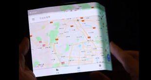 Xiaomi: ecco la sua proposta di smartphone pieghevole