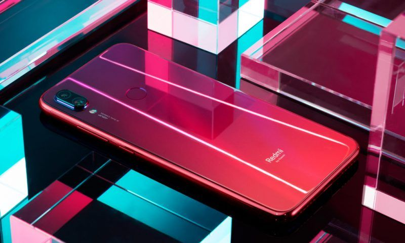 Xiaomi: brevettato uno smartphone full display