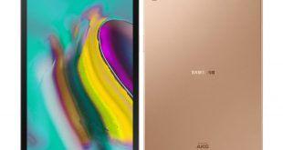 Samsung Galaxy Tab S5e: ecco il nuovo Tablet pensato per la multimedialità