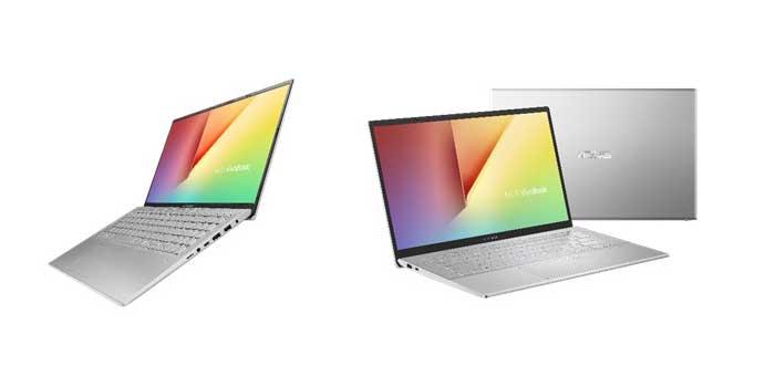 ASUS VivoBook 14 (X420) e VivoBook 15 (S512) disponibili in Italia