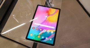 Samsung Galaxy Tab A 10.1 è ufficiale, ecco tutte le specifiche!