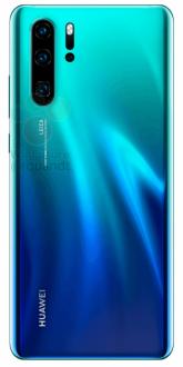 Huawei P30 e P30 Pro: arrivano i primi render ufficiali