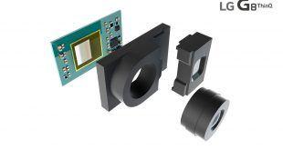 LG G8 ThinQ: confermata la fotocamera frontale 3D