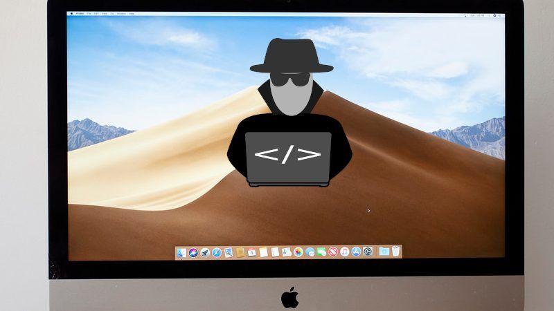 Attenti agli spioni, su MacOS un buco nel software di protezione espone i vostri dati