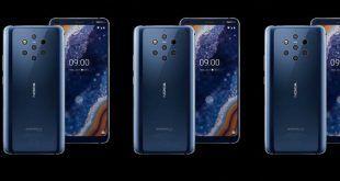 Ecco Nokia 9 PureView e altri modelli in alcuni video pubblicitari