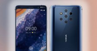 Nokia 9 PureView, ecco le immagini di un tweet