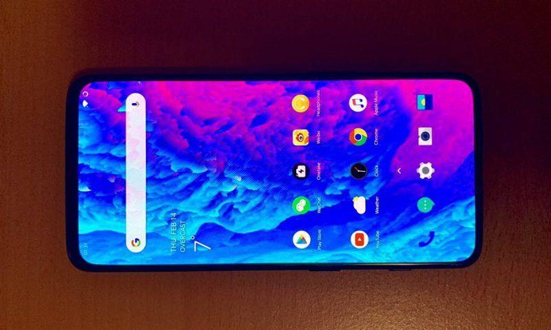 OnePlus 7: Pete Lau svela i primi dettagli sul nuovo smartphone